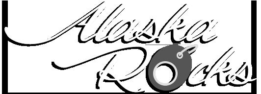 Alaska Rocks